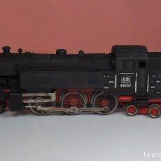 Trenes Escala: IBERTREN 3N - REF. 017 - LOCOMOTORA DE VAPOR 66002. Lote 94495118