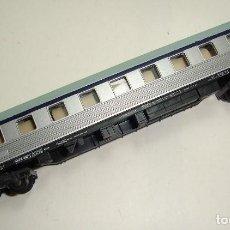 Trenes Escala: VAGON CAMAS VOITURE LITS SLEEPING CAR IBERTREN ESCALA N. Lote 94780567