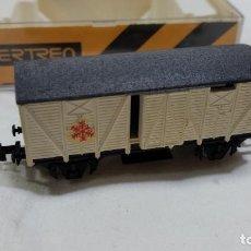 Trenes Escala: VAGON IBERTREN N. Lote 96103479