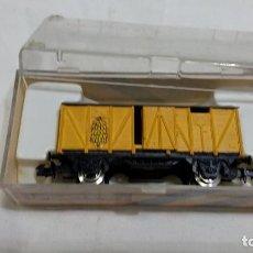 Trenes Escala: VAGON IBERTREN N. Lote 96103739