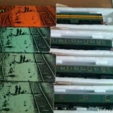 Trenes Escala: LOTE IBERTREN. Lote 96286179