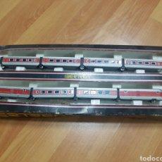 Trenes Escala: TALGO DE IBERTREN TALLA N. Lote 96319383