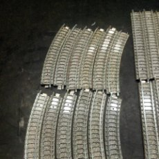 Trenes Escala: LOTE 4 24 VIAS IBERTREN ESCALA 3N. Lote 96337295