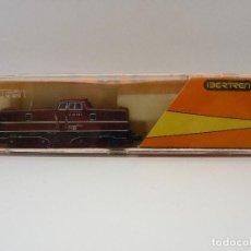 Trenes Escala: LOCOMOTORA IBERTREN REF 938 ESCALA 2N. Lote 97728199