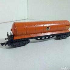 Trenes Escala: VAGON BUTANO SA ESCALA N DE IBERTREN. Lote 102976695