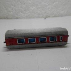 Trenes Escala: VAGON TALGO DE IBERTREN . Lote 106105607