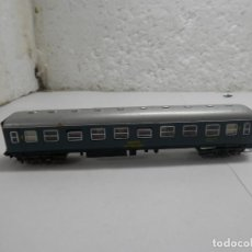 Trenes Escala: VAGÓN PASAJEROS RENFE ESCALA N DE IBERTREN . Lote 106105707