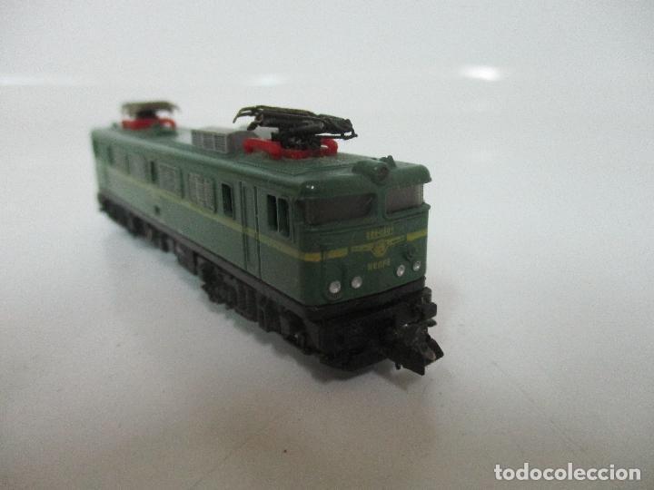 Trenes Escala: - Foto 5 - 106731351
