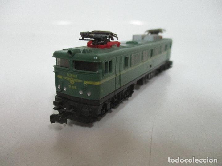 Trenes Escala: - Foto 6 - 106731351