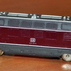 Trenes Escala: LOCOMOTORA DIESEL B.B. - DB DE IBERTREN, REF. 019, ESCALA 3N. Lote 107566975