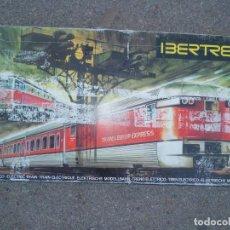 Trenes Escala: IBERTREN TRANSEUROPE EXPRESS 3 N. Lote 107857563
