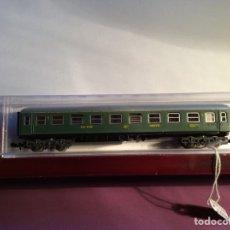 Trenes Escala - VAGÓN ESCALA N IBERTREN RENFE HJ845 - 109089846