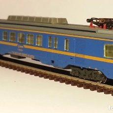 Trenes Escala: IBERTREN UT 440-144-4 MECÀNICA ARTESANAL. Lote 110141847