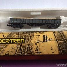 Trenes Escala - VAGÓN MERCANCÍAS IBERTREN 3612G HJ852 - 111422682