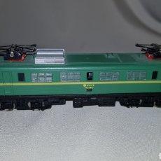 Trenes Escala: LOCOMOTORA IBERTREN ESCALA 269 N RENFE. Lote 112479638