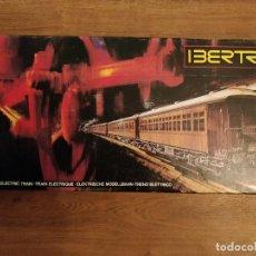 Trenes Escala: IBERTREN ESCALA 3N 144 ORIGINAL. Lote 112805023