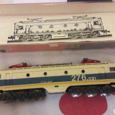 locomotora n renfe ibertren 276 031 envio incluido