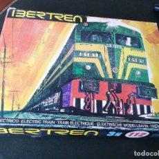 Trenes Escala: IBERTREN 3N 112. Lote 112878091