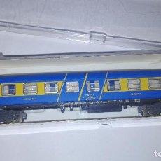 Trenes Escala: RENFE BAGON RESTAURANTE - CAFETERIA. REF 249. Lote 112910047