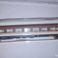 Trenes Escala: RENFE BAGON IBERTREN 2N REF 255. Lote 112911047