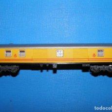 Trenes Escala: VAGÓN DE CORREOS IBERTREN. Lote 112918283