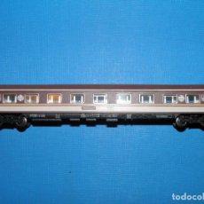 Trenes Escala: VAGÓN DE PASAJEROS IBERTREN. Lote 112918383