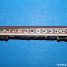 Trenes Escala: VAGÓN DE PASAJEROS IBERTREN. Lote 112918463