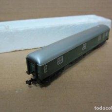 Trenes Escala: VAGON IBERTREN AÑOS 70 . Lote 113092367