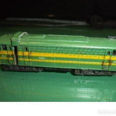 Trenes Escala: LOCOMOTORA IBERTREN RENFE 2161 ESCALA N. Lote 113100723
