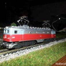Trenes Escala: ALSTHOM IBERTREN N TALGO. Lote 113120551