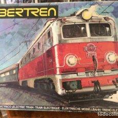Trenes Escala: IBERTREN 3N 141 AÑOS 70. Lote 114909499