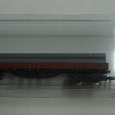 Trenes Escala: IBERTREN VAGÓN CON TUBOS SIN CAJA ORIGINAL .. Lote 117140247
