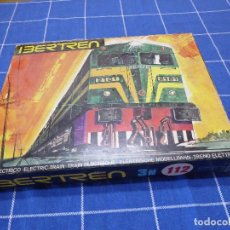 Trenes Escala: IBERTREN 3N 112. Lote 147179286