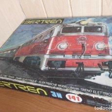 Trenes Escala: IBERTREN 141 3N. Lote 118186803