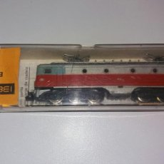 Trenes Escala: IBERTREN ESCALA N.393.. Lote 118431002
