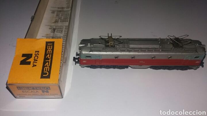 Trenes Escala: IBERTREN ESCALA N.393. - Foto 2 - 118431002