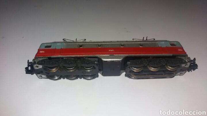 Trenes Escala: IBERTREN ESCALA N.393. - Foto 4 - 118431002