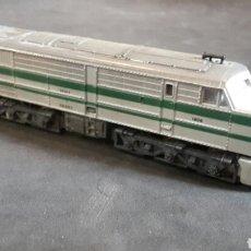 Trenes Escala: LOCOMOTORA IBERTREN 3N RENE 1808. Lote 118642754