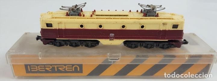Trenes Escala: GRAN LOTE DE IBERTREN. ESC N. ESPAÑA. CIRCA 1970. - Foto 17 - 118913655