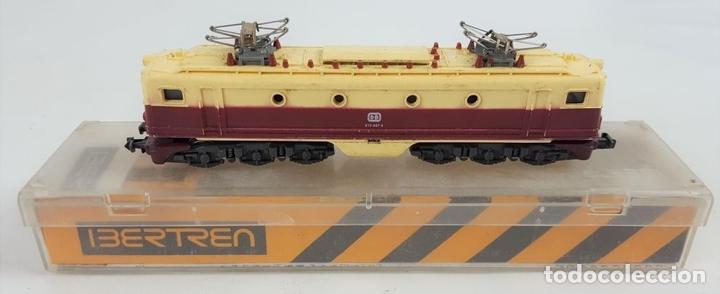 Trenes Escala: GRAN LOTE DE IBERTREN. ESC N. ESPAÑA. CIRCA 1970. - Foto 18 - 118913655
