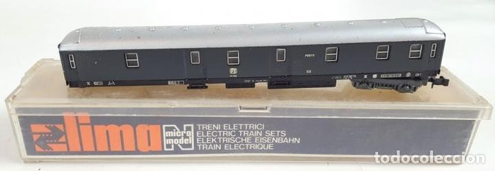 Trenes Escala: GRAN LOTE DE IBERTREN. ESC N. ESPAÑA. CIRCA 1970. - Foto 23 - 118913655