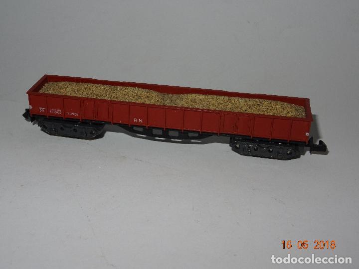 Trenes Escala: Antigua Caja Equipo Ref. 133 en Escala *3-N* de IBERTREN - Año 1970s. - Foto 7 - 121188351