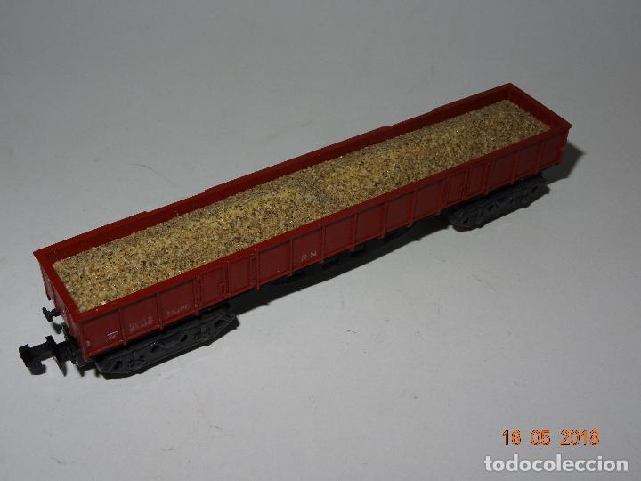 Trenes Escala: Antigua Caja Equipo Ref. 133 en Escala *3-N* de IBERTREN - Año 1970s. - Foto 16 - 121188351