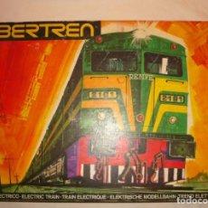 Trenes Escala: EQUIPO IBERTREN 3N 112. Lote 122214311