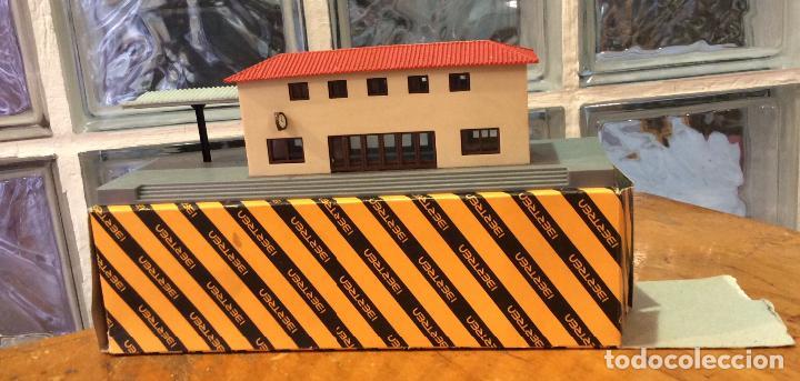 Trenes Escala: IBERTREN, ESTACIÓN SALOU, AÑOS 70/80 - Foto 2 - 122946263