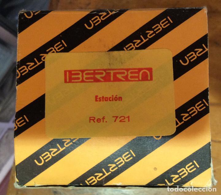 Trenes Escala: IBERTREN, ESTACIÓN SALOU, AÑOS 70/80 - Foto 4 - 122946263