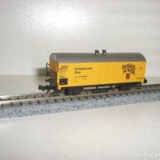 Trenes Escala: IBERTREN N CERRADO DINKEL (CON COMPRA DE 5 LOTES O MAS ENVÍO GRATIS). Lote 124654223