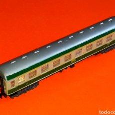 Trenes Escala: COCHE PASAJEROS 1ª CLASE SNCF REF. 216, IBERTREN ESC. N, ORIGINAL AÑOS 70-80.. Lote 125224515