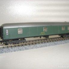 Trenes Escala: IBERTREN N EQUIPAJES SERIE 8000 (CON COMPRA DE 5 LOTES O MAS ENVÍO GRATIS). Lote 126889331