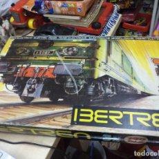 Trenes Escala: IBERTREN 132.ESCALA 3N.MODER IBER S.A.ESPAÑA.. Lote 127878347